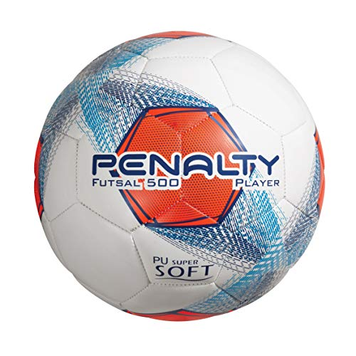 Bola de Futsal Player 500 com C Penalty