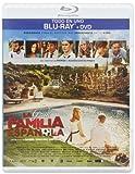 Family United ( La gran familia española ) (Blu-Ray & DVD Combo) [ NON-USA FORMAT, Blu-Ray, Reg.B Import - Spain ]