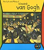 Vincent Van Gogh, Sean Connolly, 140348497X