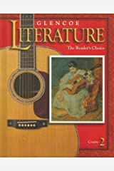 Literature: Course 2: The Reader's Choice Hardcover