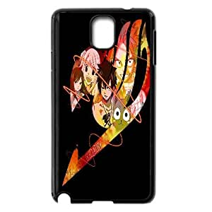 Samsung Galaxy Note 3 phone cases Black Fairy Tail Phone cover PQS5144388
