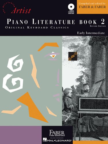 Piano Literature - Book 2: Devel...