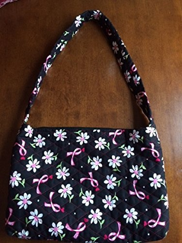 quilted purses cancer Breast
