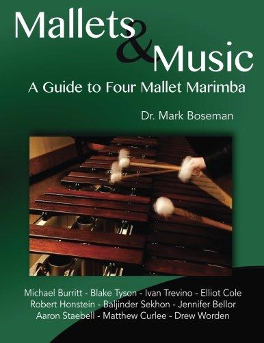 4 Mallet Marimba - 5