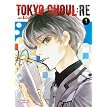 Tokyo Ghoul Re - Tome 01 (French Edition)