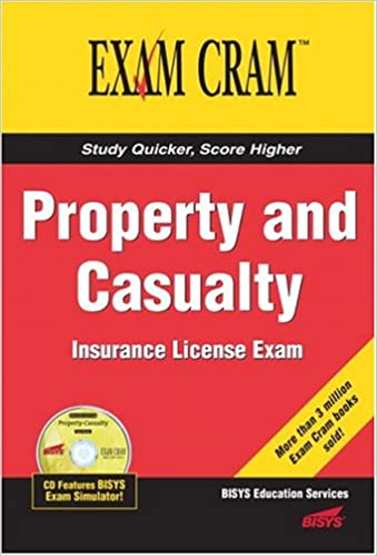 The basics to entering the Property & Casualty business in Michigan.?