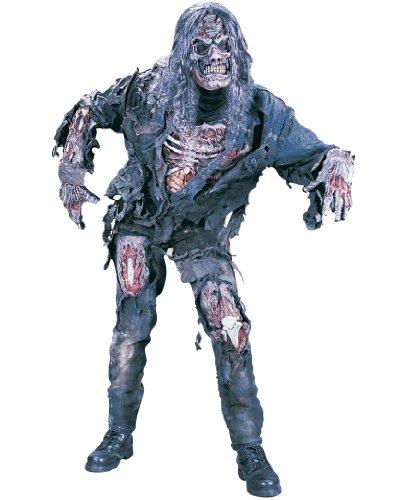 (Zombie 3D Costume Teen)