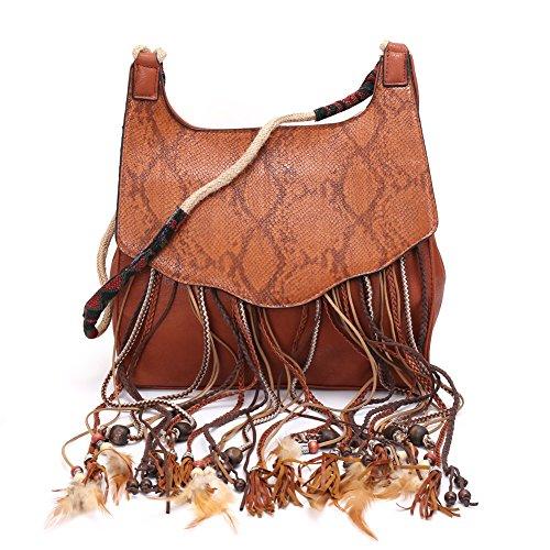 Crochet Makeup Bag Pattern - 5