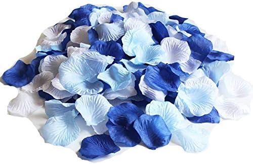 CheckMineOut Wedding Flowers Petals Confetti