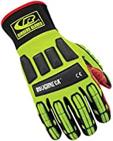 Ringers Gloves 267-10 Roughneck Tefloc Gloves, Large
