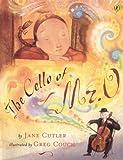 The Cello of Mr. O, Jane Cutler, 0142401749