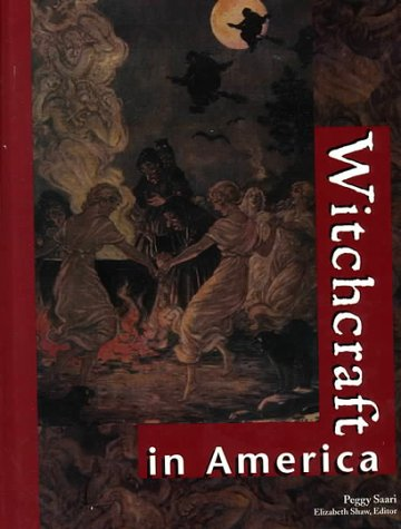 Read Online Witchcraft in America PDF