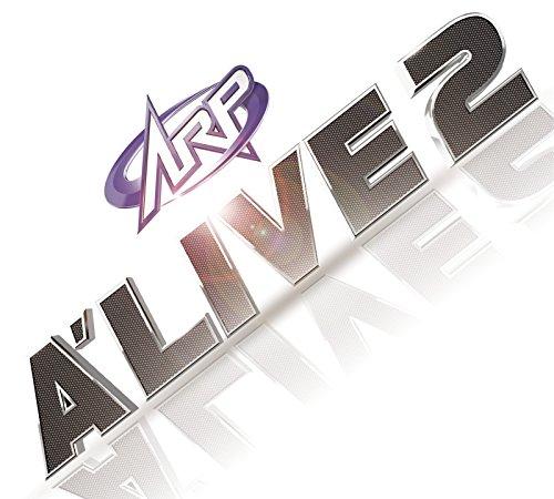 ARP / A'LIVE2 [初回限定盤]