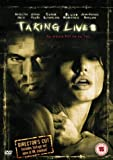 Taking Lives (Director's Cut) [DVD] [2004]