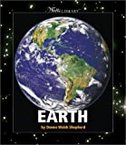 Earth, Donna Walsh Shepherd, 0531155595