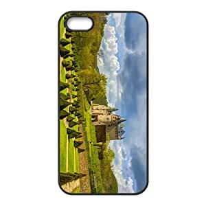 Germany Castle Hight Quality Case for Iphone 5s