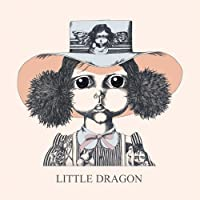 Little Dragon (Vinyl)
