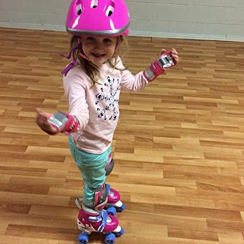 Chicago Girls Quad Skate Combo Medium
