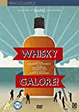 Whisky Galore ( Whisky Galore! ) ( Tight Little Island ) [ NON-USA FORMAT, PAL, Reg.2 Import - United Kingdom ]