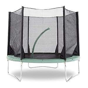 Plum® Space Zone 10ft Trampoline & Enclosure