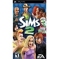Los Sims 2 - Sony PSP