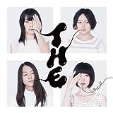 Tricot - T H E [Japan CD] DQC-1157
