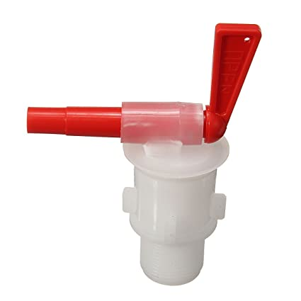 King DO WAY - Grifo dispensador para barril de cerveza (10 x 8,
