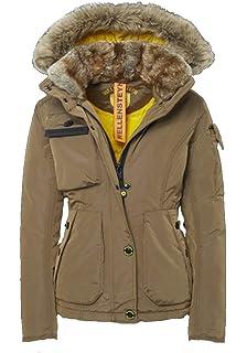 Wellensteyn SZ 66 Schneezauber Damen Jacke wasser und
