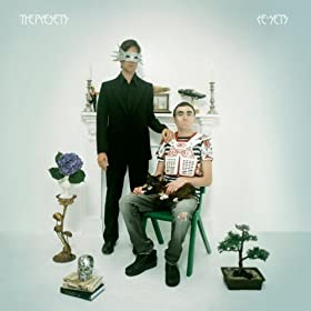 The Presets - Re-Sets