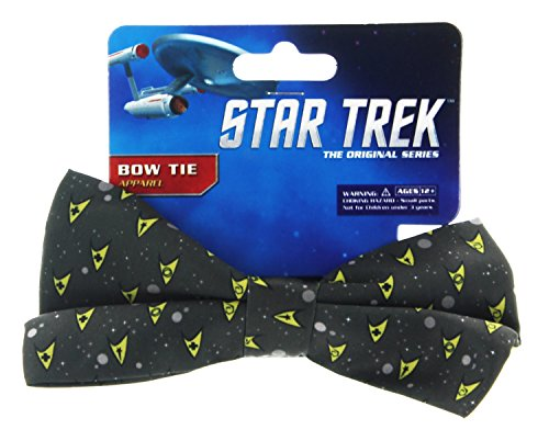 Star Trek Bow Tie