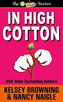 High Cotton Team Mysteries Book ebook product image