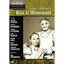 Lewis Carroll's Alice in Wonderland (Broadway Theatre Archive) (1983)