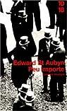 Patrick Melrose, tome 1 : Peu importe par Edward St Aubyn