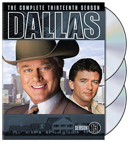 Dallas: Season 13 - Dallas Outlets