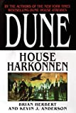 Dune: House Harkonnen (Prelude to Dune)