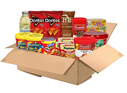 cased Grabbin Some Grub Package product image