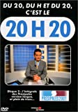 Moustic : Best of 20H20 / Presipales - Édition 2 DVD