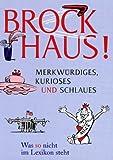 Brockhaus!, Joachim Heimannsberg, Gabriele Gassen, Michael Meier, 3765315524