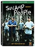 Swamp People: Season 7 [DVD]