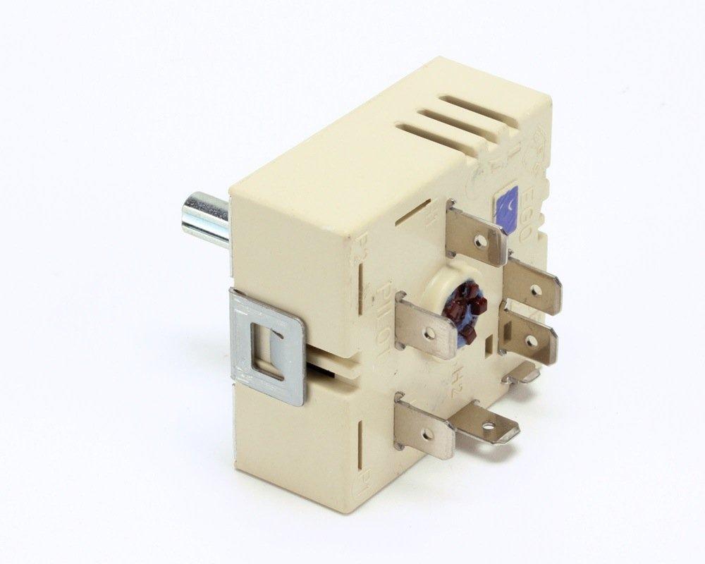 Apw Wyott 1328200 13 Amp Infinite Switch 220 Volt