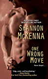 One Wrong Move (The Mccloud Series Book 9)