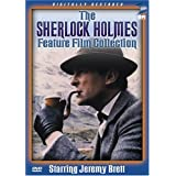 The Sherlock Holmes Feature Fim Collection