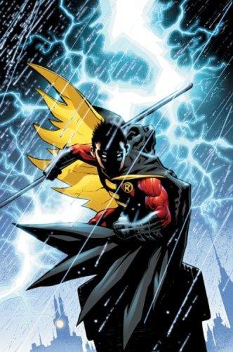 Robin: The Big Leagues