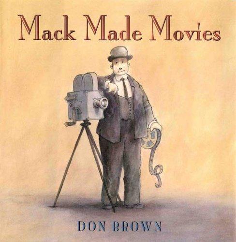 Download Mack Made Movies pdf epub