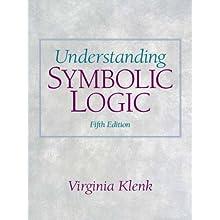 Understanding Symbolic Logic (5th Edition)