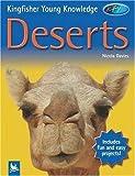 Deserts, Nicola Davies, 0753458667