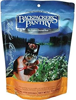 product image for Backpacker's Pantry BP Beef Performance - 2 Person Beef Stroganoff with Wild Mushrooms