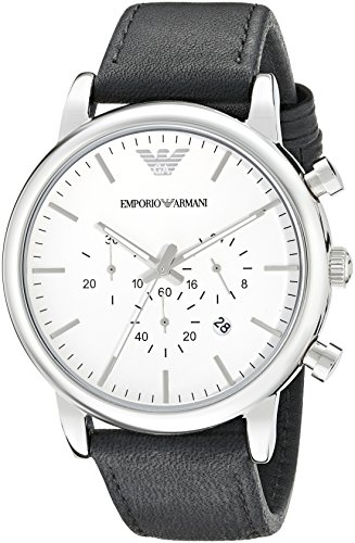 Emporio-Armani-Mens-AR1807-Dress-Black-Leather-Watch