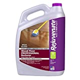 Rejuvenate Professional Wood Floor Restorer High Gloss, 128 Fluid Ounce
