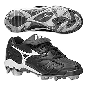 Mizuno Womens Finch Franshise TPU Cleats (Low)